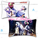 Angel Beats Tachibana Kanade Standard Pillow 02