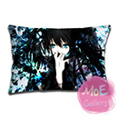 Black Rock Shooter BRS Standard Pillow 01