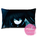 Black Rock Shooter BRS Standard Pillow 02