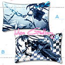 Black Rock Shooter BRS Standard Pillow 04