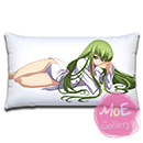 Code Geass C.C Standard Pillow 01