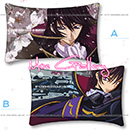 Code Geass Lelouch Lamperouge Standard Pillow 01