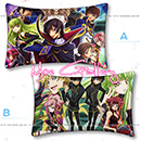 Code Geass Lelouch Lamperouge Standard Pillow 02