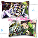 Code Geass Lelouch Lamperouge Standard Pillow 03