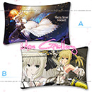 Fate Stay Night Zero Saber Standard Pillow 01
