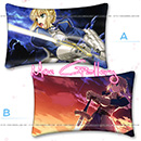 Fate Stay Night Zero Saber Standard Pillow 02