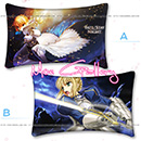 Fate Stay Night Zero Saber Standard Pillow 03