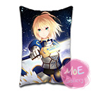 Fate Stay Night Zero Saber Standard Pillow 05