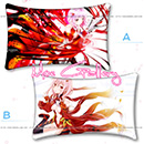 Guilty Crown Inori Yuzuriha Standard Pillow 01