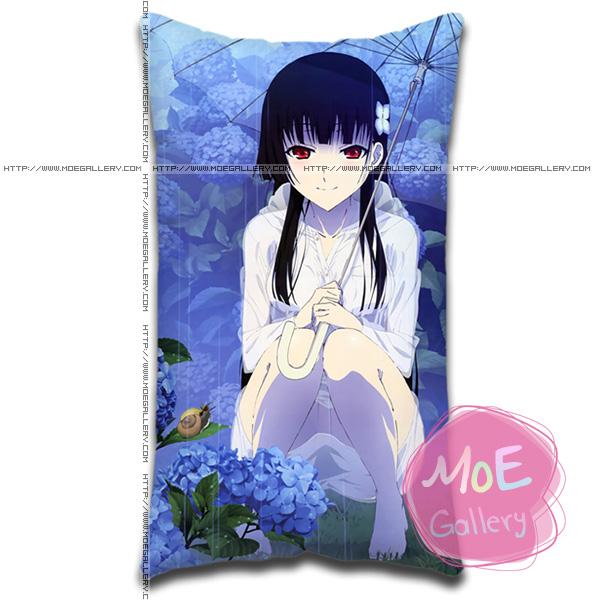 Sankarea Rea Sanka Standard Pillow 04