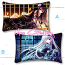 Tinkle Goth Loli Standard Pillow 01