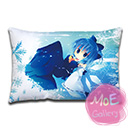 Touhou Project Cirno Standard Pillow 01