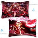 Touhou Project Flandre Scarlet Standard Pillow 05