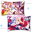 Touhou Project Flandre Scarlet Standard Pillow 07
