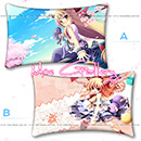 Touhou Project Ibuki Suika Standard Pillow 01