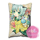 Touhou Project Koishi Komeiji Standard Pillow 01