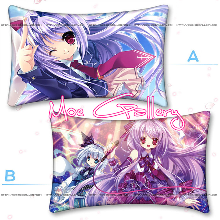 Touhou Project Reisen Udongein Inaba Standard Pillow 01