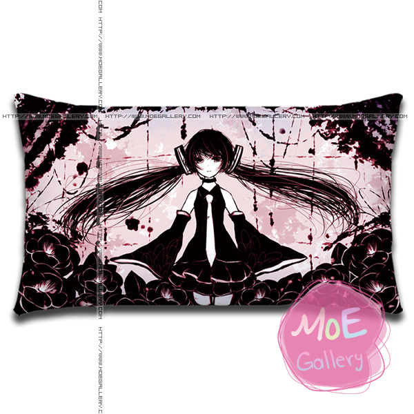 Vocaloid Hatsune Miku Standard Pillow 02