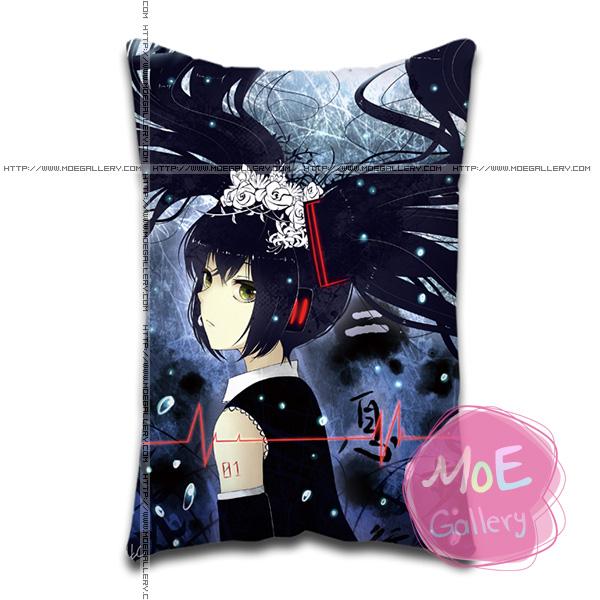 Vocaloid Hatsune Miku Standard Pillow 13