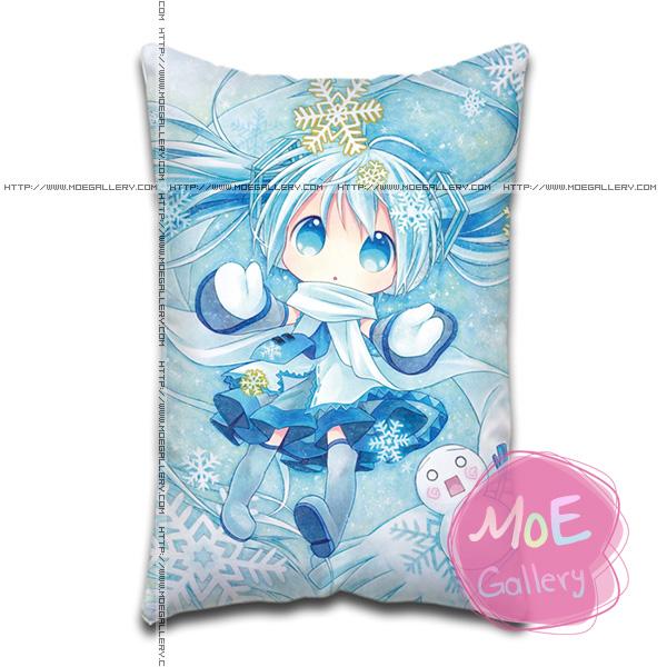 Vocaloid Hatsune Miku Standard Pillow 15