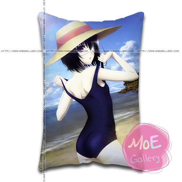 Another Mei Misaki Standard Pillows Covers A