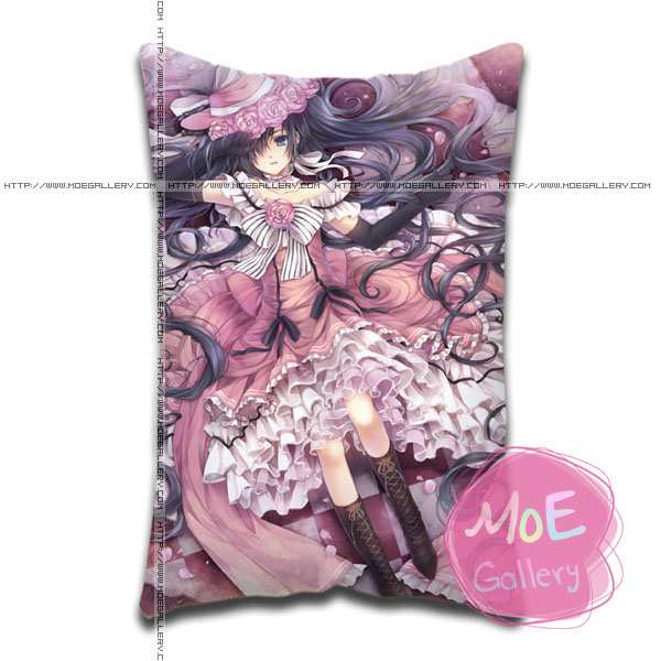 Black Butler Ciel Phantomhive Standard Pillows Covers B