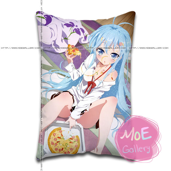 Denpa Onna To Seishun Otoko Erio Towa Standard Pillows Covers A
