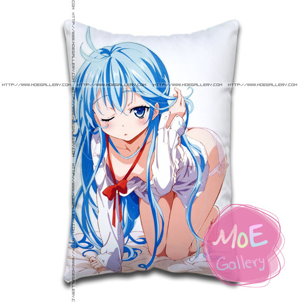 Denpa Onna To Seishun Otoko Erio Towa Standard Pillows Covers C