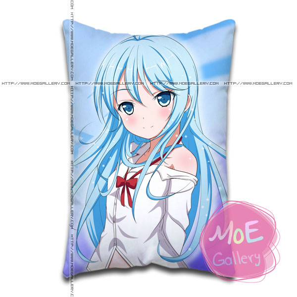 Denpa Onna To Seishun Otoko Erio Towa Standard Pillows Covers G