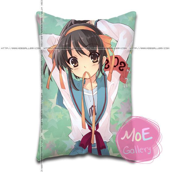 Haruhi Suzumiya Haruhi Suzumiya Standard Pillows Covers B
