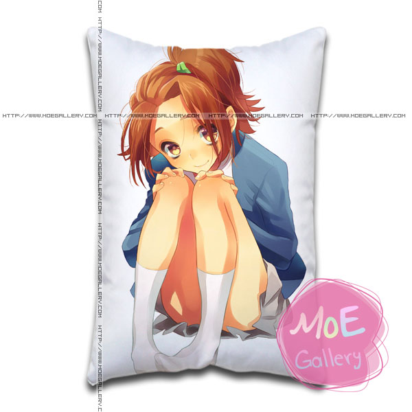 K On Azusa Nakano Standard Pillows Covers F