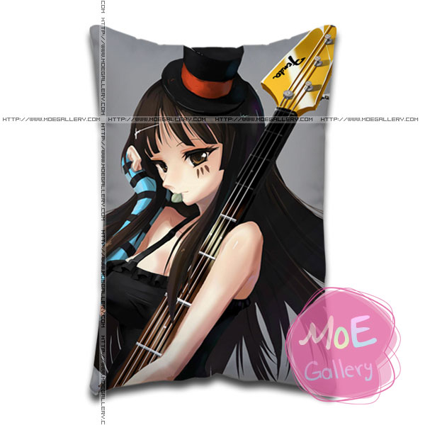 K On Mio Akiyama Standard Pillows Covers H