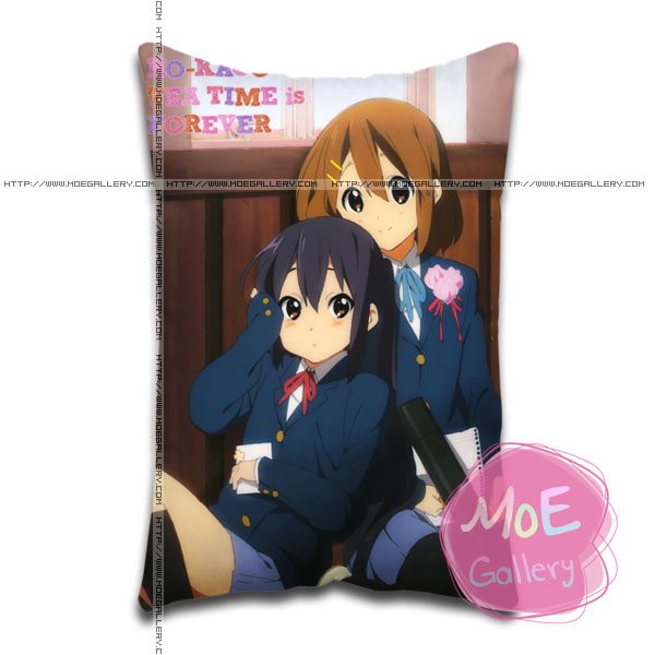 K On Yui Hirasawa Standard Pillows Covers A