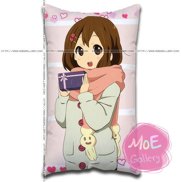 K On Yui Hirasawa Standard Pillows Covers Style B