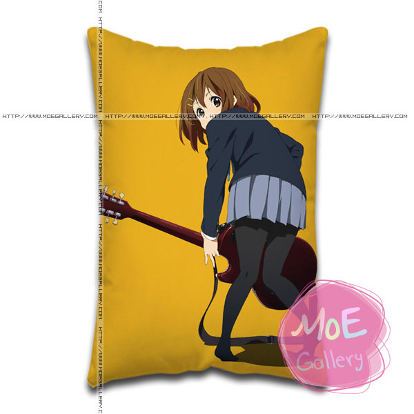 K On Yui Hirasawa Standard Pillows Covers F