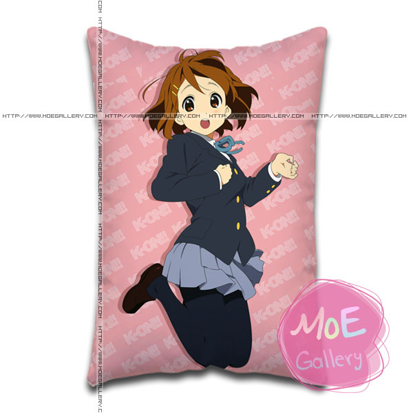 K On Yui Hirasawa Standard Pillows Covers G