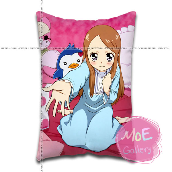 Mawaru Penguindrum Himari Takakura Standard Pillows Covers B