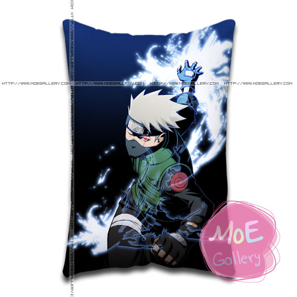 Naruto Kakashi Hatake Standard Pillows Covers