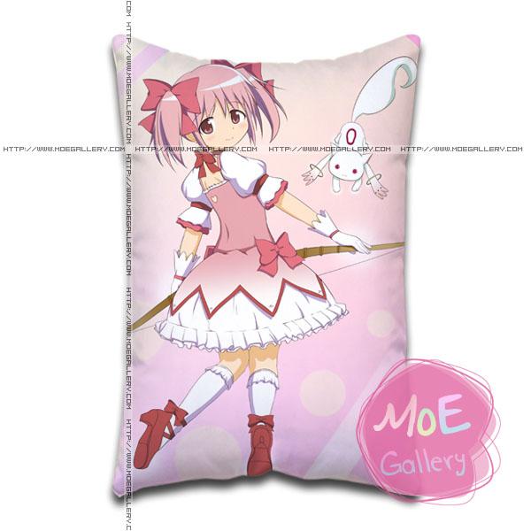 Puella Magi Madoka Magica Madoka Kaname Standard Pillows Covers A