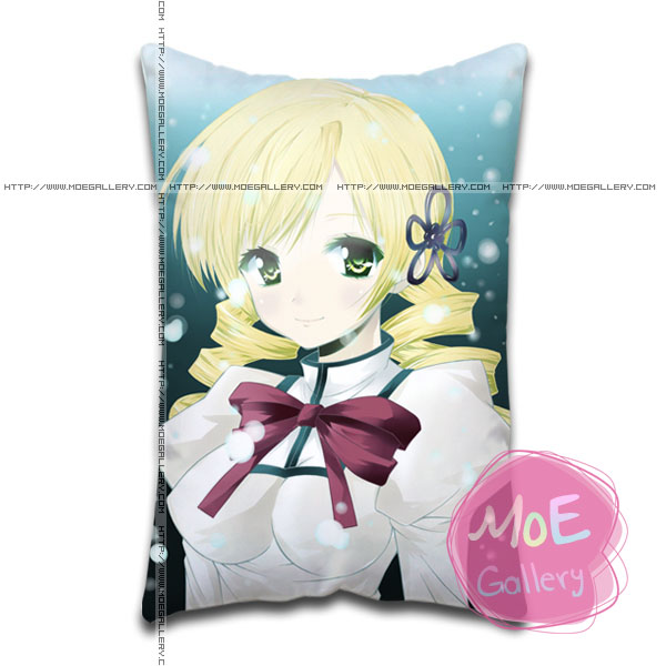 Puella Magi Madoka Magica Mami Tomoe Standard Pillows Covers B