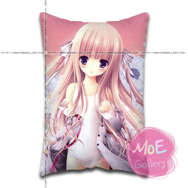 Ro Kyu Bu Hinata Hakamada Standard Pillows Covers