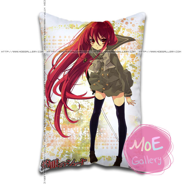 Shakugan No Shana Shana Standard Pillows Covers A