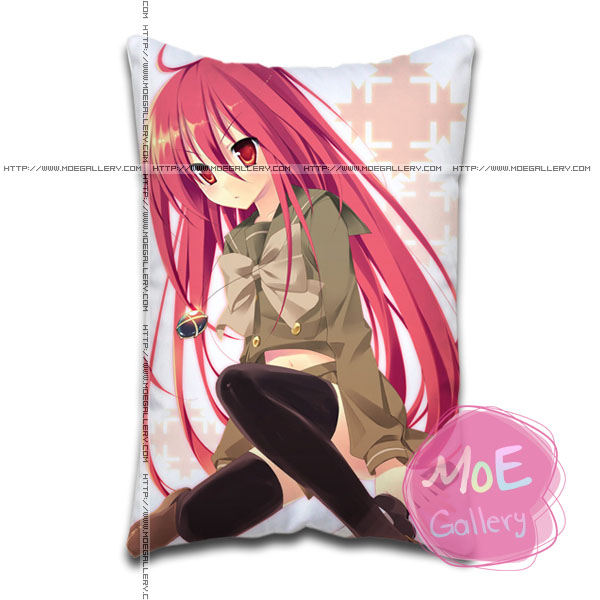 Shakugan No Shana Shana Standard Pillows Covers B