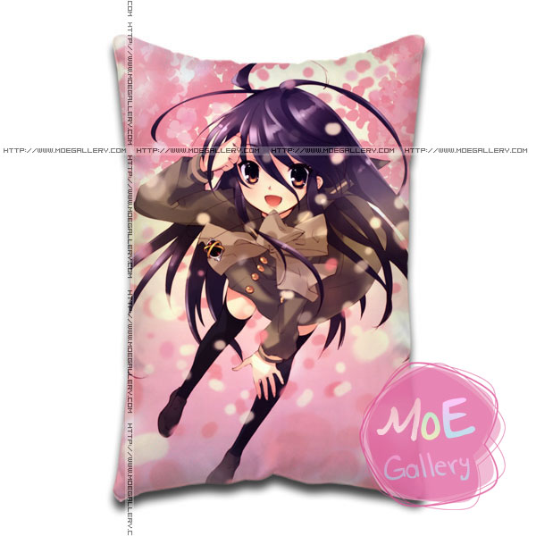 Shakugan No Shana Shana Standard Pillows Covers C