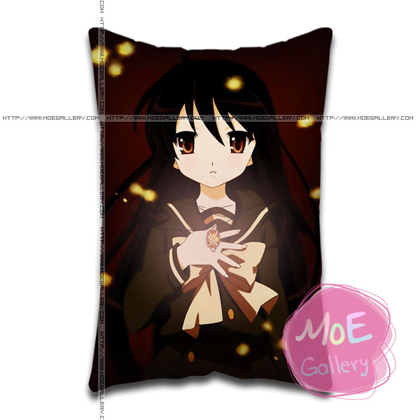 Shakugan No Shana Shana Standard Pillows Covers E