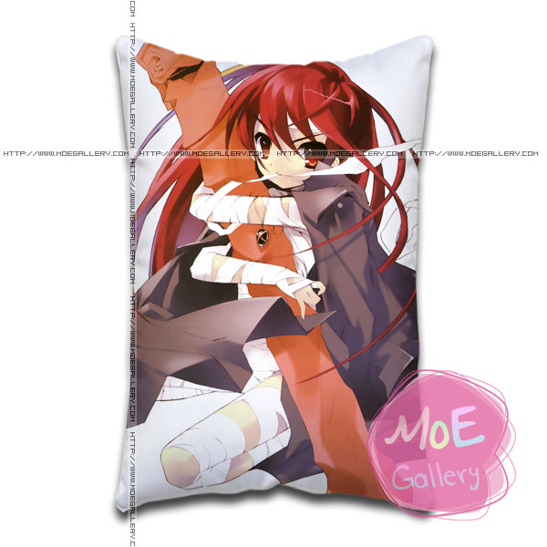 Shakugan No Shana Shana Standard Pillows Covers H