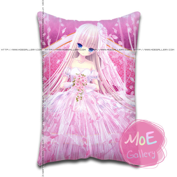 Tinkle Kawaii Girl Standard Pillows Covers B