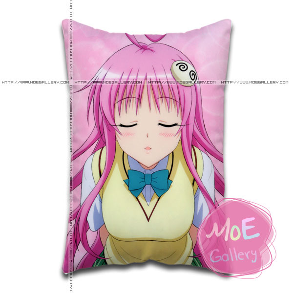 To Love Lala Satalin Deviluke Standard Pillows Covers A