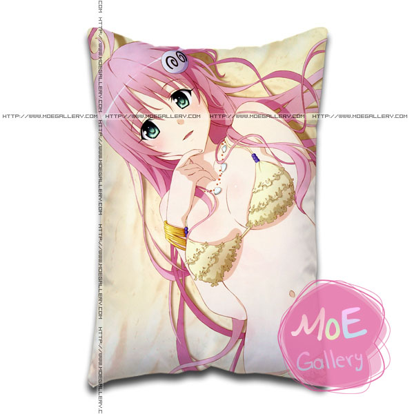 To Love Lala Satalin Deviluke Standard Pillows Covers B