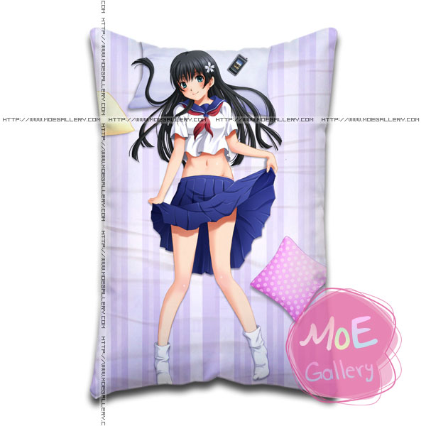 Toaru Majutsu No Index Ruiko Saten Standard Pillows Covers B